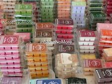1 Scentsy BAR Wax Tart 3.2 or 2.4 oz Bring Back My RARE Discontinued CA-CK