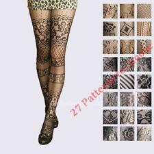 New Trend Womens Girls Ladys Black Sexy Fishnet Tights Stockings Hosiery
