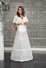 New Wedding Bridal Prom Petticoat Underskirt Crinoline Dress (R7 -320)