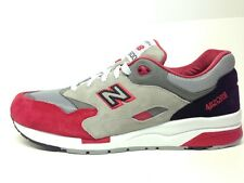 New Balance 1600 Elite Edition Size US12-13 Red/Grey/Black CM1600RK