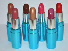 Boots 17 Mirror Shine Lipstick. Assorted colours to choose from.
