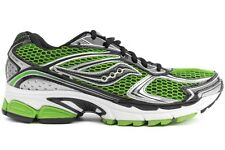 Saucony Progrid Guide 4 20090-6 New Men White Black Green Athletic Running Shoes
