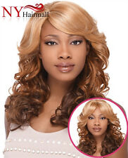 Sensationnel Empress Edge Synthetic Lace Front Wig - Beverly