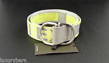 Armani Exchange A|X REVERSIBLE Belt 100% Authentic