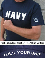 Operations Specialist (OS) - US Navy T-Shirt