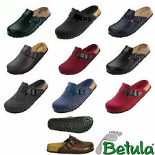 Betula by Birkenstock - Rock Clogs Sandals - Various Colors & Sizes & Materials
