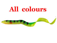All colors Savage Gear Real Eel Loose Body 30cm / 56g / 2pcs. per pack