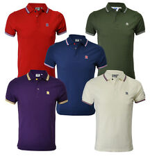New Majestic Athletic NY Men's Piqué Polo Shirt New York Yankees Jersey Top