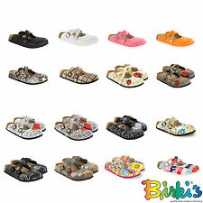 Birki´s by Birkenstock - Dorian Women Clogs - NARROW - Various Colors ! B-B