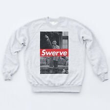 Swerve Sweatshirt Swag Indie Trill 90s Obey Fresh Prince Will Smith Hipsta Sweat