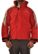 MUSTO MENS BR1 RACE JACKET SB0080 RED SAILING WATERPROOF OUR PRICE £99.99 HOODED