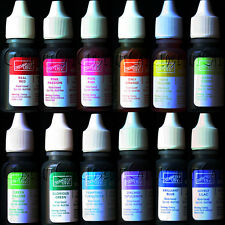 Stampin' Up! NEW Classic BOLD BRIGHTS Dye Ink Color SINGLE BOTTLE FREE USA SHIP