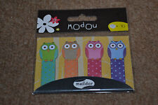 Page Markers & Post it Notes in Fun, Colurful & Cute Designs