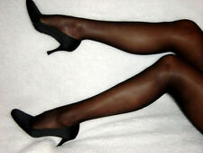 PEAVEY PANTYHOSE COLOR PIC Panty Hose Q D C LG XL MED S holiday hosiery sexy