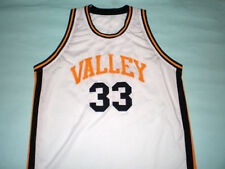 LARRY BIRD VALLEY HIGH SCHOOL JERSEY NEW WHITE ANY SIZE XS - 5XL