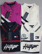 New TOMMY HILFIGER Women's Polo Shirt NWT