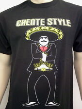 CHENTE STYLE T Shirt  Vicente Fernandez Gangam Style Funny TEE FREE SHIPPING