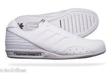 Adidas Mens Porsche Design 917 Leather Trainers - White - G64646 - Size 7.5 - 12