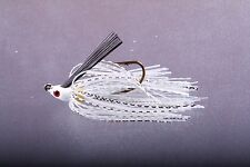 """Crawdads"" Commander Swim Jig  Weedless ""FREE Fast Shipping"""