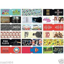 Card Holder Wallet Selection OFFICIAL Birthday Christmas Gift Adult Children