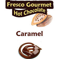 Tasty Flavoured Hot Chocolate 200 grams Instant Chocolate