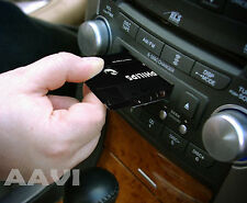 Philips Car Auto Deck Cassette Tape Music Adapter for iPod MP3 Phones CD DVD