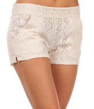 BILLABONG New Ladies Womens Shorts - Sizes 10 12