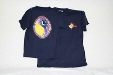 Peace Frogs Celestial Ying Yang Youth T-Shirt