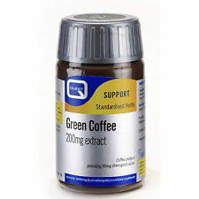 Quest Green Coffee 200 mg Tablets