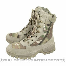 VIPER SPECIAL OPS BOOTS MULTICAM TACTICAL COMBAT BOOTS AIRSOFT ARMY BOOTS