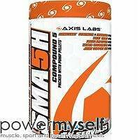 Axis Labs Sma5h Compound 5 (45 servings)