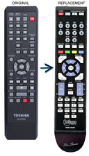 TOSHIBA® Replacement Remote for SE-R0265 PN: 79103439 by Anderic
