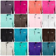 New Women's The North Face Osito Jacket AAHY Silken Fleece Coat / Pink Ribbon