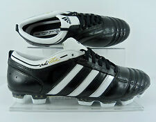 Adidas Adipure II TRX HG football boots - Black/White
