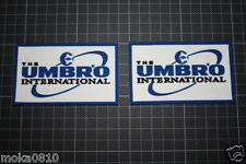 1996 UMBRO CUP PRE-SEASONS TOURNAMENT PATCH
