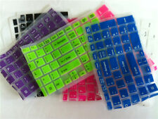 "Backlit Silicone Keyboard Protector Skin Cover For New Sony VAIO 15.5"" FIT15 F15"