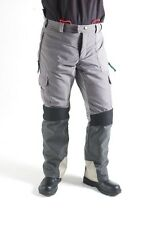 RAPTOR SUMMER chainsaw pant, anticut safety trousers MADE IN ITALY