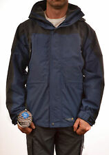 REGATTA MENS BOLSON JACKET COAT WATERPROOF ISOTEX BLUE  BREATHABLE MW291