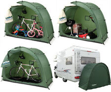 BIKE  TIDY TENT BICYCLE GARDEN STORAGE COVER BIKECAVE TIDYTENT SHED CAVE