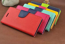 Imported wallet Flip Diary Case Cover For Samsung Galaxy S3 SIII i9300 S 3