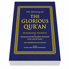 The Holy Quran- English Translation Koran FOR INVITATIONAL PURPOSES ONLY