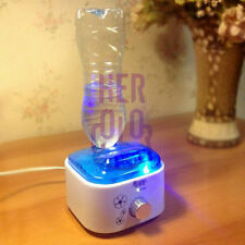 Portable Mini Water Bottle Air Humidifier Ultrasonic Steam Diffuser Mist Home