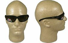 McKinley Polorized Safety Sun Glasses 4 Lens Shades 99.9% protect from UVA/UVB
