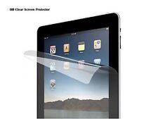 Lot of Screen Film Protector Guard Shield HD Clear Glossy for iPad 1 1st Gen