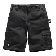 """DICKIES Industry 300 Shorts Mens Cargo Work Construction 30""""-40""""  (WD402)"""