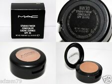 New MAC Studio Finish SPF35 Concealer Choose From 15 Shades
