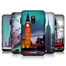 HEAD CASE DESIGNS BEST OF PLACES SERIES 2 BACK CASE COVER FOR NOKIA LUMIA 620