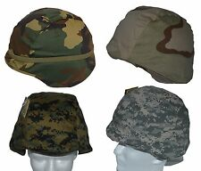 Helmet Cover G.I. Type Camouflage PASGT Fits Military Helmets Camo Digital NEW