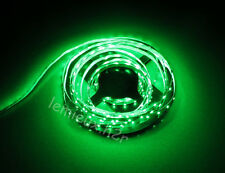 12V Light Flexible Green LED Strip 3528 SMD 60LEDs/m Non-Waterproof Decorate Lot