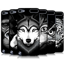 HEAD CASE BIG FACE ILLUSTRATED SERIES 2 CASE FOR APPLE iPOD TOUCH 5G 5TH GEN